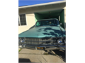 1962 Cadillac Coupe Everything is original  The engine just rebuilt