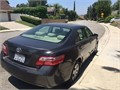 2007 Toyota Camry very clean One ownermostly freeway miles new tiers new breaks Clean title o