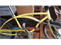 Schwinn Sting-RayBicycle frame material steel Bicycle type kidsCondition excellent Frame s