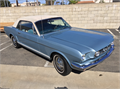 Classic 1968 Ford Mustang GT model with auto trans 289 bbl carb Lots of Pony extras Runs like