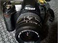 28-80mm Sigma Macro Lens70-300mm Sigma Macro Telephoto LensChargerUsb CordExtra BatteryMem