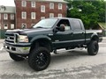 2006 Ford F-250 Super Duty Lariat FX4 Crew Cab Pickup 4-Door Powerstroke Turbo Diesel For more info