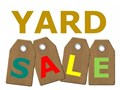 Community Yard Sale Saturday in the parking lot of Heights Church From 8am-1pm4631 Jefferson Dav