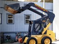 Skid Steer Loader is in mint condition and 100 restored as per manufacturers specificationHighe
