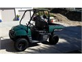 2006 POLARIS RANGER 4X4 Green Used 792 HRS miles Private Party 4XARD50A76D040991 490000 714-