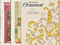 Over 1000 pages of historys most beautiful patterns and ornamental designs for perusal or download