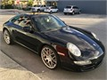 2007 Porsche 911 Carrera  This has been a second vehicle and garage kept driven minimally on weeke