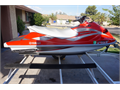 Immaculate VERY CLEAN  2005 Yamaha Deluxe VX110 Wave-runner  Less than 50Hrs has Reverse New Co