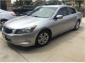 2009 Honda Accord LX-P  Carfax available  this vehicle has less than the industry average of 1500