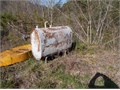 This upright tank has legs good for fuel oil waste oil most liquidsCall Bill or Morgan at 423