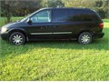 FOR SALE 2006 CHRYSLER TOWN COUNTRY MINI VANINSPECTION RAN OUT AT END OF JUNE 2