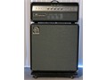 Ampeg Bass Amp V4B and SVT 212AV Cab  ExcellentLike new condition Awesome Ampeg tube tone in a li