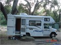 2004 Ford Winebago Almost like new RV rarely used One owner Only 7000 miles 3000000