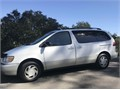 1998 Toyota Sienna XLE Used 130000 miles Private Party leather interior new rack  pinion rece