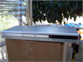 Used Toshiba DVD Player SD-3960 in working condition It plays DVDs DVD-R DVDR CD-R CD-RW CD