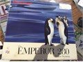 Emperor 280 aquarium filter system for up to 60 gallons tanks new still in its box  40 firmcall 32