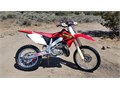 For sale  2003 cr250   2tbike has a lots of tasty mods  set up for off road riding