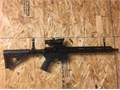 New ar15 Anderson Magpul lower Palmetto state flat top upper 16 barrel15m-lok hand guard Magp