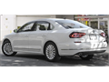 2016 VW Passat TSi 23995 fully loaded new registration whitetan leather 4875 KM A-1 Condition C