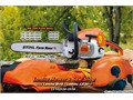 Brand new STIHL MS290 Farm Boss chain saws in stock- Starts at 43995 w 16 - Lomita Mower  Saw -
