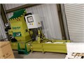 Foam compactor GreenMax APOLO C200 is able to compact EPSXPSPSP EPP waste of different sizes and