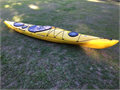 Wilderness Kayak Tsunami 145 with paddle 803-292-0646