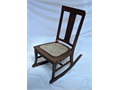 Antique Rocking Chair In Good Condition3535 San Gabriel River ParkwayIndustry CA 9060156