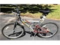 Mountain bike for sale Stored inside great shape local pickup only no shipping
