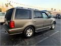 2003 Lincoln Navigator Certified Runs okay Good registration Good tires Good brakes Clean Inter