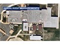 Get aerialestimation USA residential commercial aerial roof measurement reports including area rak