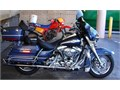 2003 Harley Davidson Anniversary Electra-glide Classic 6945 miles original miles with service infor