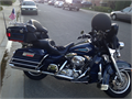 2004 Harley Davidson Ultra Classic Very Well Maintained Always Garaged Runs Great Low Miles You