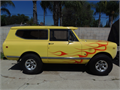 1979 International Scout 345cu auto trans 4x4 excellent cond in and outcall Bill 626-277-9024 obo