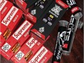 We carry popular brands like Brass Knuckles-Dank Vapes-Exotic Carts Supreme carts  King Pen etc v