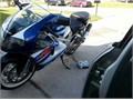 2005 Suzuki TRL1000 Great bike super fast can keep up with anything on the street garage kept incl