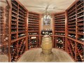 Wine Cellars of Houston offers custom wine cellar design with 2D representation for giving you an id