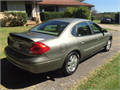 2003 Ford Taurus SEL loaded leather super clean  dependable Insp til 517 150 K all svc by Lau