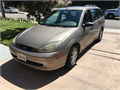 2003 Ford Focus Ideal Car for someone who knows how to fix cars AC  Transmission need repair Or