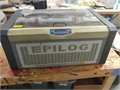 epilog laser engraver 35 watts 12 x 24 good condition bought new 2005