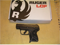 Ruger LCP ll  380 acp in Like New Condition with one magazine and Ruger box 26500 724-422-4080
