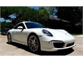 Arguably the last real 911 the naturally aspirated 7-speed manual 9911 offers the convenience of
