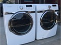 Samsung 75 Cu-Ft Stackable Electric Dryer wSteam Cycle  Washer WhiteThis deal comes with dry