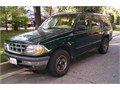 1996 FORD EXPLORER XLT V8 IMMACULATE BODY HUNTER SHIMMER GREEN 1000 IN NEW MICHELINS LUXURY MOD
