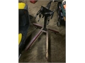Engine stand good good condition heavy duty 45 obo