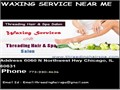 Waxing Services Near Me  at Threading Hair  SpaWe provide best and affordable  Waxing services for