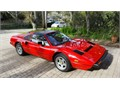 I purchased this Ferrari 308 GTS in 2006 with 44803 on the odometer Over ten years I have been me