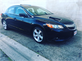 2014 ACURA ILX 20L wPREMIUM PACKAGE 27K miles FACTORY WARRANTY Great condition  Clean title B