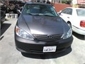 Toyota Camry 2002 Super clean  like newSedan NICE CONDITIONRUNS GOODLOVELY CHARCOAL GREY CO