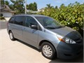 2008 Toyota Sienna All repairs  maintenance  were done last month