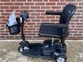 The New GoGo Ultra X 3 Wheel Mobility Scooter from Pride Mobility ProductsIN STOCK for Immediate P